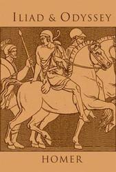 Iliad and Odyssey | Fairdinks