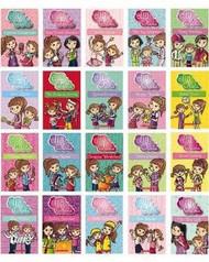 Ella and Olivia: The Rainbow Collection | Fairdinks