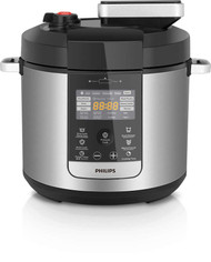 Philips Premium All in One Cooker HD2178/72 | Fairdinks
