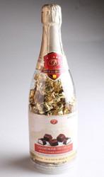 Delafaille Marc de Champagne Truffle 550G | Fairdinks