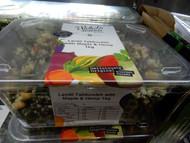 The Salad Servers Lentil Tabbouleh With Maple & Hemp 1KG | Fairdinks