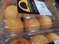 Apricots 500g Product of Australia