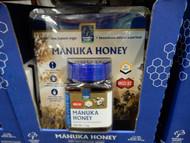 Manuka Health Manuka Honey MGO 83 + 1 KG | Fairdinks