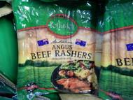 Fettayleh Angus Beef Rashers 2 x 500G | Fairdinks