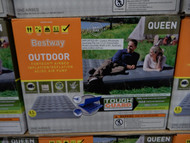 Bestway Outdoor Queen Airbed 1.52M x 2.03M x 21CM | Fairdinks