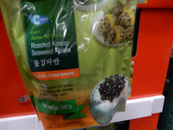 C-Weed Roasted Korean Seaweed Flakes 3x80G | Fairdinks