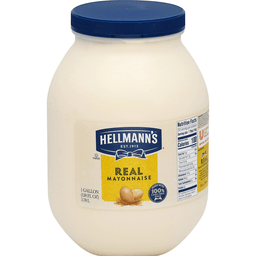 Hellmann's Real Mayonnaise 3.78L | Fairdinks