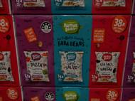 Human Bean Co Crunchy Faba Beans 38 x 20G | Fairdinks