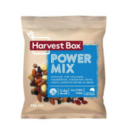 Harvest Box Power Mix Snack Packs 16 x 45G