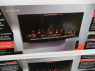 Classicflame Wall Mount Electric Fireplace | Fairdinks