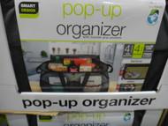 SmartDesign Pop-Up Organizer 60x36x34cm | Fairdinks