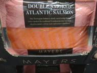 Mayers Double Smoked Salmon 300g