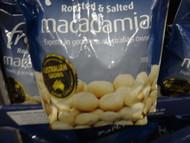 Freshlife Roasted & Salted Macadamias 700G | Fairdinks