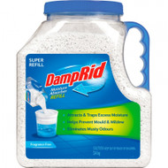 Damprid Moisture Absorber Refill 3.4KG | Fairdinks