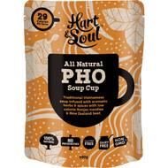 Hart & Soul Pho Soup Sachets 12 x 100G | Fairdinks
