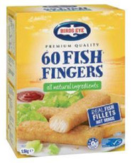 Birds Eye Premium Fish Fingers 1.5KG | Fairdinks