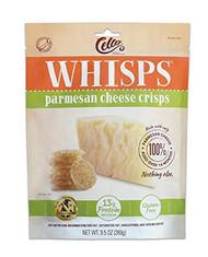 Cello Parmesan Whisps 269G   Fairdinks