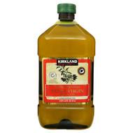 Kirkland Signature 100% Spanish Extra Virgin Olive Oil 3L | Fairdinks