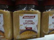 Masterfoods Ground Cumin 280G | Fairdinks