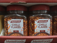 Masterfoods Chilli Flakes 270G | Fairdinks