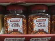 Masterfoods Chilli Flakes 270G | Fairdinks