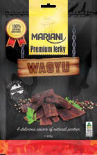 Mariani Premium Wagyu Jerky 225G | Fairdinks