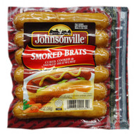 Johnsonville Smoked Brats 793G | Fairdinks