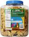 Kirkland Signature Organic Animal Crackers 1.8KG | Fairdinks