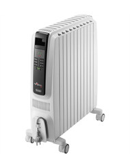 Delonghi Dragon4 Oil Column Heater 2400W TRD42400ET | Fairdinks