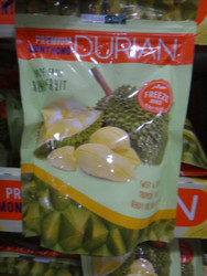 Tropical Fields Freeze Dry Durian 100G | Fairdinks