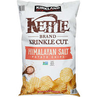 Kirkland Signature Krinkle Cut Crisps 907G | Fairdinks