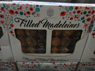 Charlotte's Filled Madeleines 480G | Fairdinks