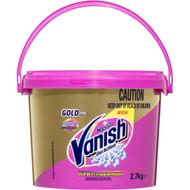 Vanish Napisan Gold Pro 3 KG | Fairdinks