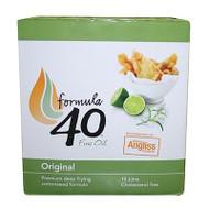 Formula 40 Cottonseed Oil 15L | Fairdinks