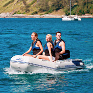 Hydro-Force Mirovia Pro Inflatable Boat | Fairdinks