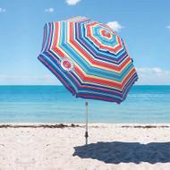 Tommy Bahama Beach Umbrella - Sunny Anchor | Fairdinks