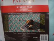 Parasol By Ellery Leisure Mat Size: 152CM x 203CM