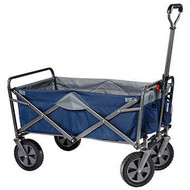 Folding Wagon 51CM x 93CM x 57CM | Fairdinks