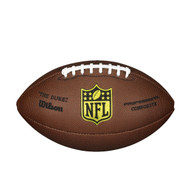 Wilson NFL PRO Replica Composite Football | Fairdinks
