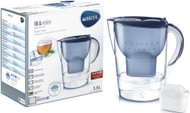 Brita Marella XL Jug 3.5 Litres With 2 Maxtra Filters | Fairdinks