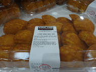 Citrus Madeleines 20PK 780GM | Fairdinks