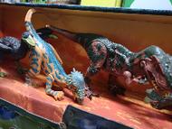 Kid Galaxy Dinosaurs  6 Pack