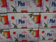Lian Pho Bo Rice Noodle 12 x 70G | Fairdinks
