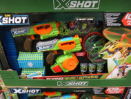 X-Shot Bug Attack Ultimate Action Pack | Fairdinks
