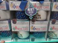 Cake Mug Gift Set 4PK 2.7KG | Fairdinks