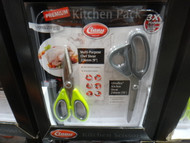 Clauss Kitchen Shear Set 2 Pack | Fairdinks