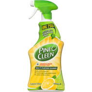Pine O Cleen Multipurpose Cleaner Lemon Lime Burst 4x750ML  | Fairdinks