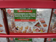 Create A Treat Gingerbread House Kit 1.677KG | Fairdinks