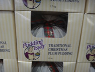Newcastle's Pudding Lady Traditional Plum Pudding 1.2KG | Fairdinks