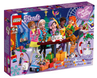 Fairdinks LEGO Friends Advent Calendar 2019 | Fairdinks